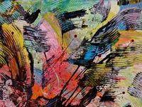art / My abstract artwork  www.nestortoro.com