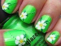 nail art for 2014