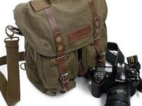 Top Koolertron camera bags, conclude shoulder bag, backpack, rucksack, messenger back, etc. Suitable for all purposes photographers.