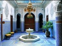 Home-Moroccan