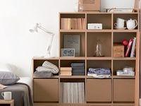 Decor-Shelf & Cabinet