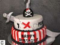 PIRATES THEMED PARTY IDEAS
