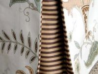 CURTAINS/DRAPES & MORE