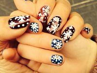 Nail Art Nailart Polish Arts manicure pedicure decoracion de uñas