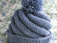 knit it ~ hats & headbands