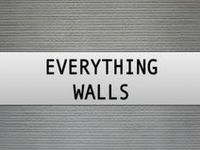 feature walls / We love walls. Textured, smooth, 3D, painted, paneled, wall paper, tiled you name it! Here's a bit of inspiration so there are no excuses for a boring wall in your home or architectural design project!