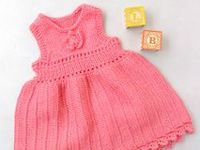 Free Knitting Patterns (Babies, Toddlers, Children) on Pinterest