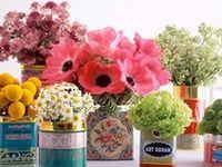 duftend, bunt & wunderschön. Lieber ne selbst-gepflückte Wildblume als ein angesprühter Blumenstrauß von der Tankstelle. Man bekommt niemals genug von Ihnen, denn Blumen machen glücklich...^^