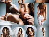❤ Sexy Bride