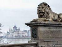Hungary, the heart of Europe
