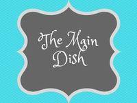 The Main Dish / Chicken,pasta,beef recipes