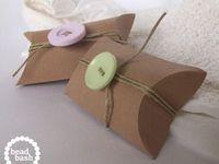 Unförmige Geschenke Einpacken
