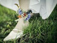 Wedding / Wedding accessories. Bride, Bridesmaids, Groom and groomsmen