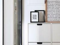 shoe cabinet on Pinterest | Hemnes, Ikea and Shoe Storage