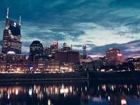 Nashville = my NEW hometown