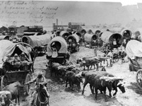The American Wild West, its history and legends of cowboys, Indians, cowgirls and pioneers. Famous outlaws and Sheriffs. Dust bowl towns and shoot outs.