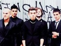 A board on five idiots who i call my heros x
