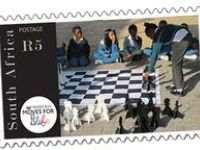 Chess used as a tool in education - South Africa