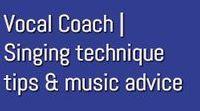 Vocal Coach   Singing technique tips, music advice. / Vocal Coach   Singing technique tips and music advice.