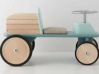 Gorgeous wooden toys for babies & kids