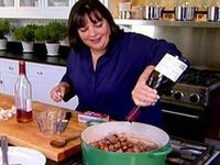 1000 images about ina garten on pinterest chicken Ina garten capellini with tomatoes and basil