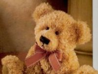 Only the most cutest & beautiful Teddy Bears & precious stuffed animals. All that make you say aww I want one , I want them All !!