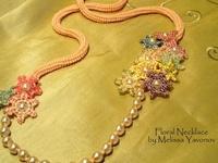 Bead flowers on Pinterest | Beaded Flowers, Seed Bead Tutorials and ...