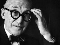 Le Corbusier / ル・コルビュジェ 1887-1965|France