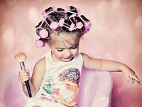 Little Princesses & Tiny Gentlemen