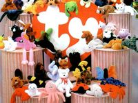 TY Beanie Baby Collecting