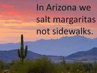 Native for 30+ years - these are my favorite things to do, drink and to eat in AZ -- Local Festivals and Events, Live Music Venues, Craft Beer, Fave Restaurants