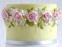 Cakes  /   Tårtor