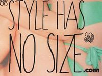 Beauty has no size, no color and no age. There are many ways of being beautiful: find your own, say no to stereotypes.
