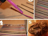 Other Crafts and Crafty Ideas