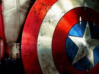 All things 'Captain America'  (Comics,movies & cast)