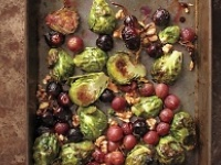 ... Brussel Sprouts on Pinterest | Brussels Sprouts, Sprouts and Roasted