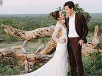South African Wedding • Inspiration