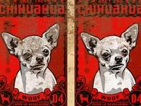 Dos Chihuahuas