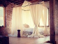Cool Houses- Bedrooms