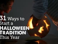 The spookiest crafts, decor, treats, costumes, and more.