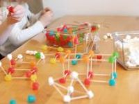A carefully curated collection of activities and products designed to build STEM (Science, Technology, Engineering, Math) skills in kids.