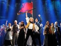 The Musical Theatre: Broadway, West End, Paris, Berlin...