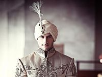 Mens Indian Fashion