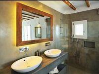 Bathrooms / Bathrooms of Mykonos