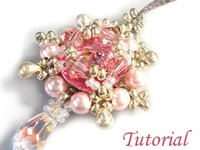 ... Pinterest | Beading Tutorials, Beads Tutorial and Seed Bead Tutorials