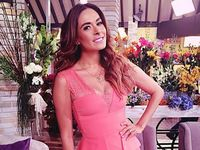 Galilea Montijo's style on Pinterest | Galilea Montijo, Moda and ...