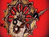 Tutorials for Steampunk/Victorian Fashion