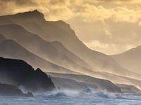 Coast & Sea