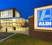 Aldi / Aldi grocery store pictures and history.