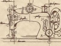 ★ Embroidery machine - Inspiration